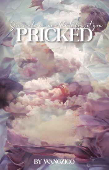 pricked » yoonmin [FF]