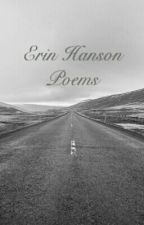 Erin Hanson Poems by CrownTheEmpire11