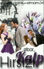KALP HIRSIZI by _elbar_
