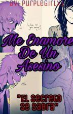 Me Enamore De Un Asesino (Purple Guy X Tn) by PurpleGirlx1