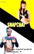Snapchat ; jb. by j-javs