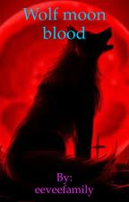 Wolf Moon Blood (DISCONTINUED)  by Wolfy_pawz