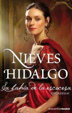 ♠A baía da escocesa♠ - 01 - Trilogia Os Greshan - Nieves Hidalgo by Flaviacalaca