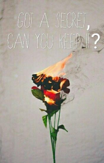 Got A Secret, Can You Keep It?