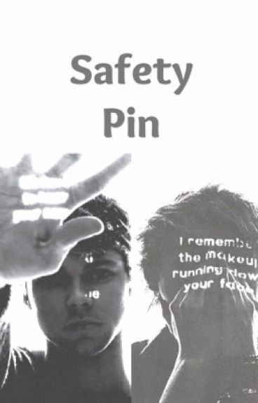 Safety Pin (5 Seconds of Summer) by CyndyRadke