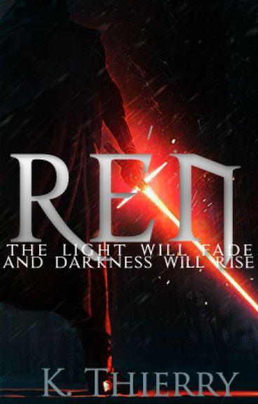 REN   REYLO by KThierry