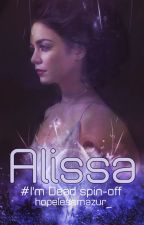 Alissa (#ID spin-off) by hopelessmazur_