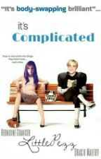 It's Complicated by LittlePezz