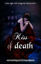 Kiss of death (EN) by veroniquerichardson