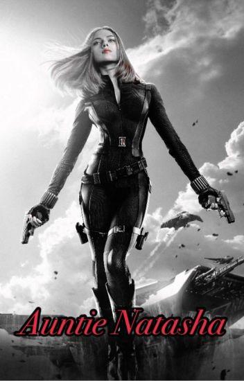Auntie Natasha (Percy Jackson/Avengers/other random crossovers)
