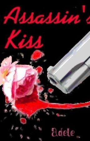 Assassin's Kiss by PleaseDontCry