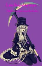 A new legendary reaper(Undertaker x  grim reaper!fem!reader) by The_Rainbow_Eevee