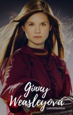 Ginny Weasleyová [Pozastaveno] by sarhemanna