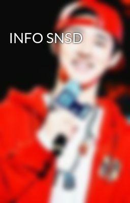 INFO SNSD