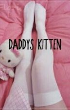 Daddys Kitten by BieberArmy13