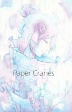 Paper Cranes [Konan] by xxcindaxx
