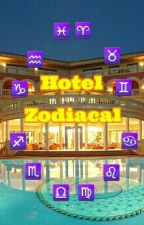 Hotel Zodiacal  by pepinillosesminombre