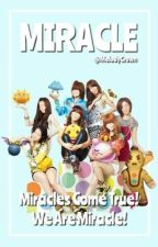 Miracle Starship's New Girl Group OPEN by wolvesintown