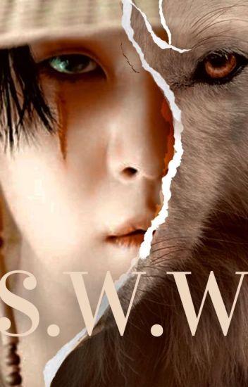 Sweet White Wolf