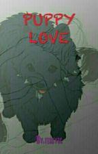 Puppy Love by tessyoc