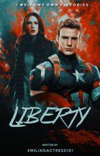 Liberty by SmilingActress101