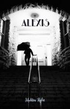 Alexis (Hunter Series) by kyzasmad
