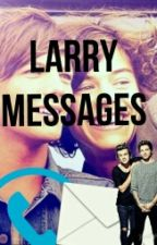 Larry Messages (In Finnish) by marmeladi