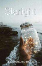 Starlight (Phan) by listentomeimcool