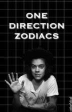 One Direction Zodiacs [Türkçe] by DaphneMuldoon