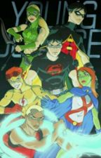 What If........(Young Justice One-shots) by Shooting_Nova