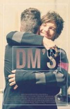 DM'S || LILO PAYNLINSON by otp-love