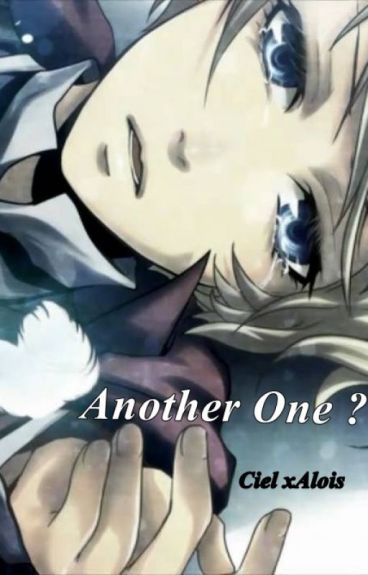 Another one ? Ciel x Alois