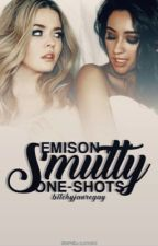 EMISON Smutty One-Shots by bitchyjauregay