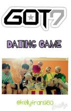 Got7 Dating Game by Kookie_bts_