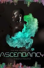 ASCENDANCY by thedivinestar