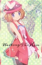 Waiting For Him (AmourShipping Story) by PrincessLocket