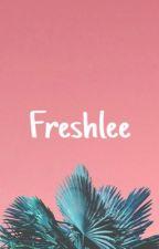 Freshlee// d.luh by homieewilk