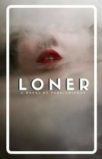 Loner by foreignideas