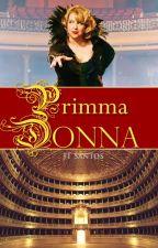 Primma Donna by JessT90