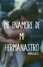 Me Enamore De Mi Hermanastro by MaiaMilagros