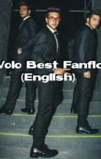 IL VOLO FANFICS by Mrs_Barone24