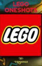 Lego Oneshots by Tadashi922