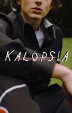 Kalopsia // NATHAN PRESCOTT X reader by aestheticblossom