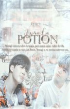 Potion ×Yoonmin× by Keira-Lix