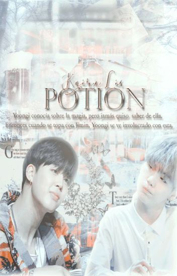 Potion ×Yoonmin×