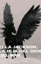 Ella Jackson, la hija del dios del mar by KuzenKouru