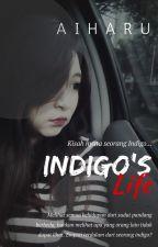 Indigo's Life by aiharustory