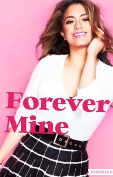Forever Mine (Ally/You)