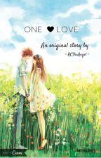"""""""One Love (LauranceXReader)"""" by Tigg3rChanz"""