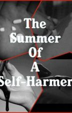 The summer of a selfharmer by darkangeldepressed